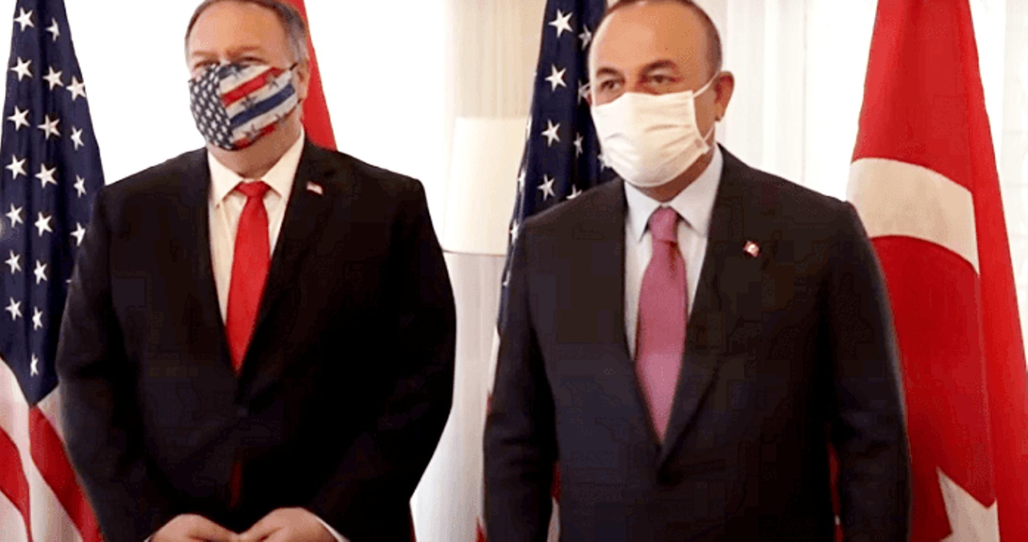 Η σύγκρουση στο διεθνές κατεστημένο και τα ελληνοτουρκικά πολεμικά σενάρια