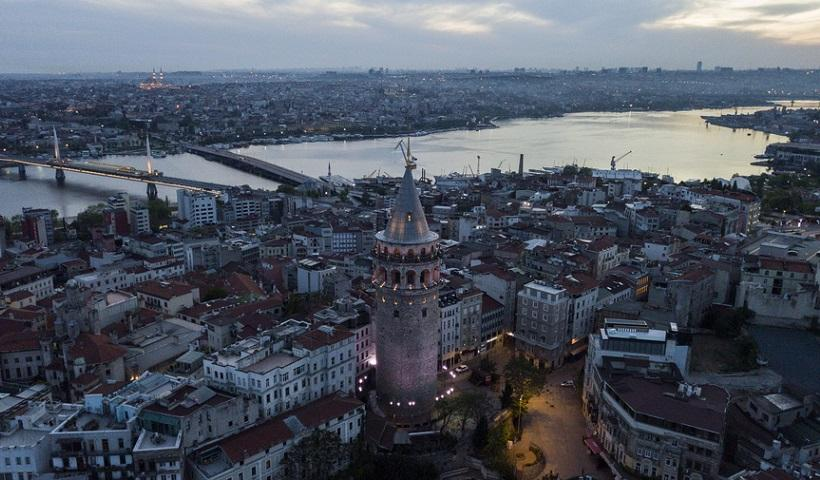 Σάλος στην Κωνσταντινούπολη για τον τρόπο αποκατάστασης του Πύργου του Γαλατά