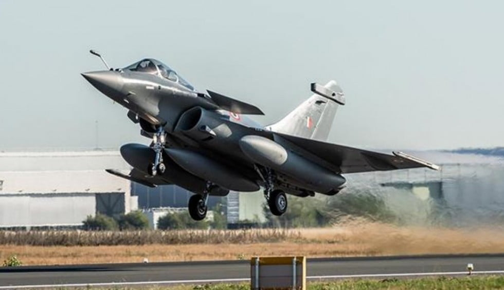 Rafale: Οι δυνατότητες που το καθιστούν παράγοντα αεροπορικής κυριαρχίας για τη Πολεμική Αεροπορία