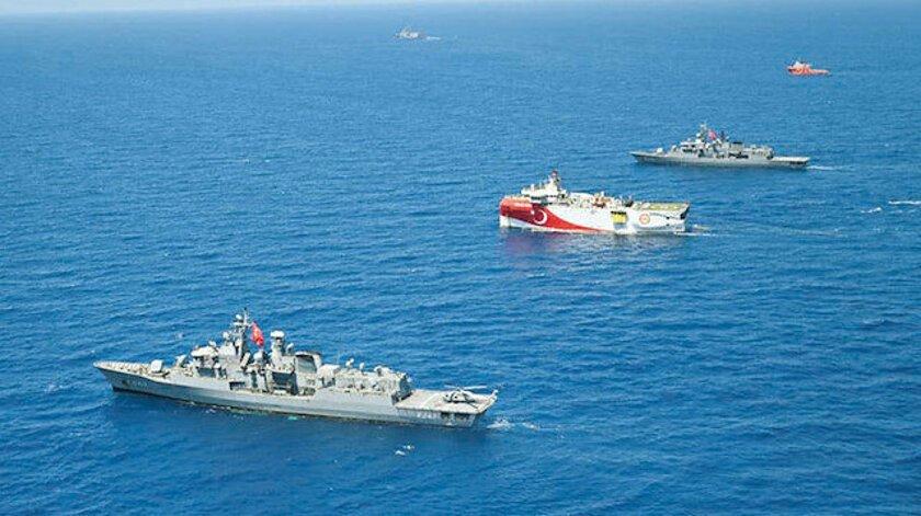 Πιέζουν για αποκλιμάκωση της έντασης στην Ανατ. Μεσόγειο, ΗΠΑ και Γερμανία – Στήριξη Merkel στην Ελλάδα – Το ρίσκο των Ευρωπαίων ΥΠΕΞ