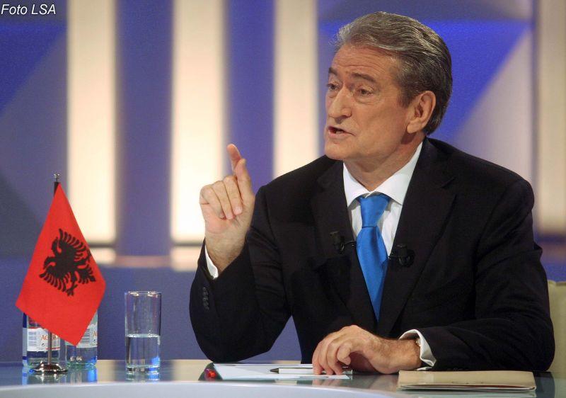 Μπερίσα: Ο Ράμα να ζητήσει συγνώμη από την Ελλάδα
