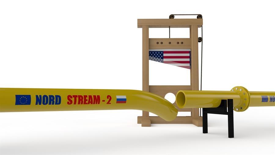 Διεθνή: ΗΠΑ -Γερμανία, η μεγάλη αναμέτρηση για τον Nord Stream 2