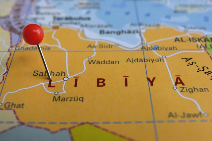 Γεωπολιτική: Ναυτικός αποκλεισμός της Λιβύης και η χερσαία επιχείρηση