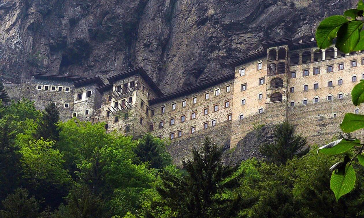 «Ο Ερντογάν δεν πρέπει να υποτιμάται- ανοίγει το μοναστήρι της Παναγίας Σουμελά»- Ρώσος σχολιαστής
