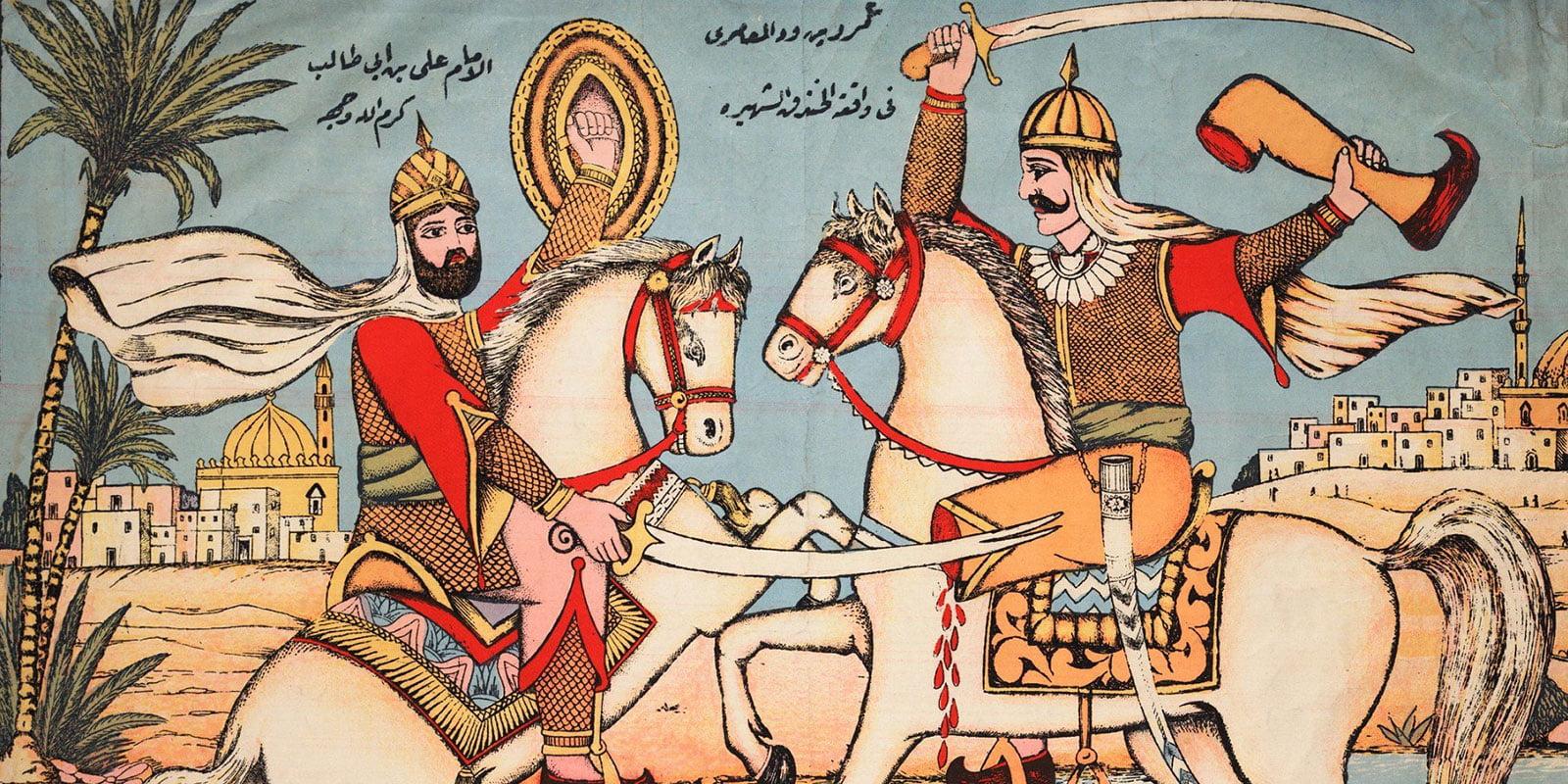 Το ξίφος του Ισλάμ: Η «ψύχωση της κατάκτησης» σε μια Τουρκία που απομακρύνεται από τη Δύση