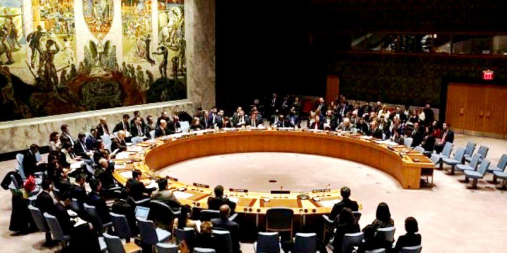 Ήττα των ΗΠΑ στο Συμβούλιο Ασφαλείας: Απορρίφθηκε ψήφισμα για παράταση του εμπάργκο στο Ιράν