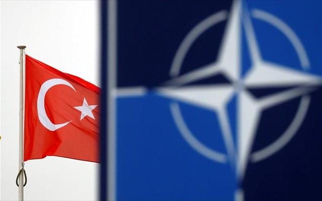 Ήρθε ο καιρός το ΝΑΤΟ να αποβάλει την εξτρεμιστική ισλαμική Τουρκία