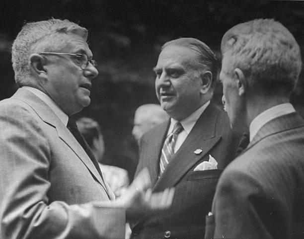 Συνδιάσκεψη της Ειρήνης στο Παρίσι 1946: Η ελληνική κυβέρνηση ζήτησε επίσημα την ένωση της Βορείου Ηπείρου με την Ελλάδα