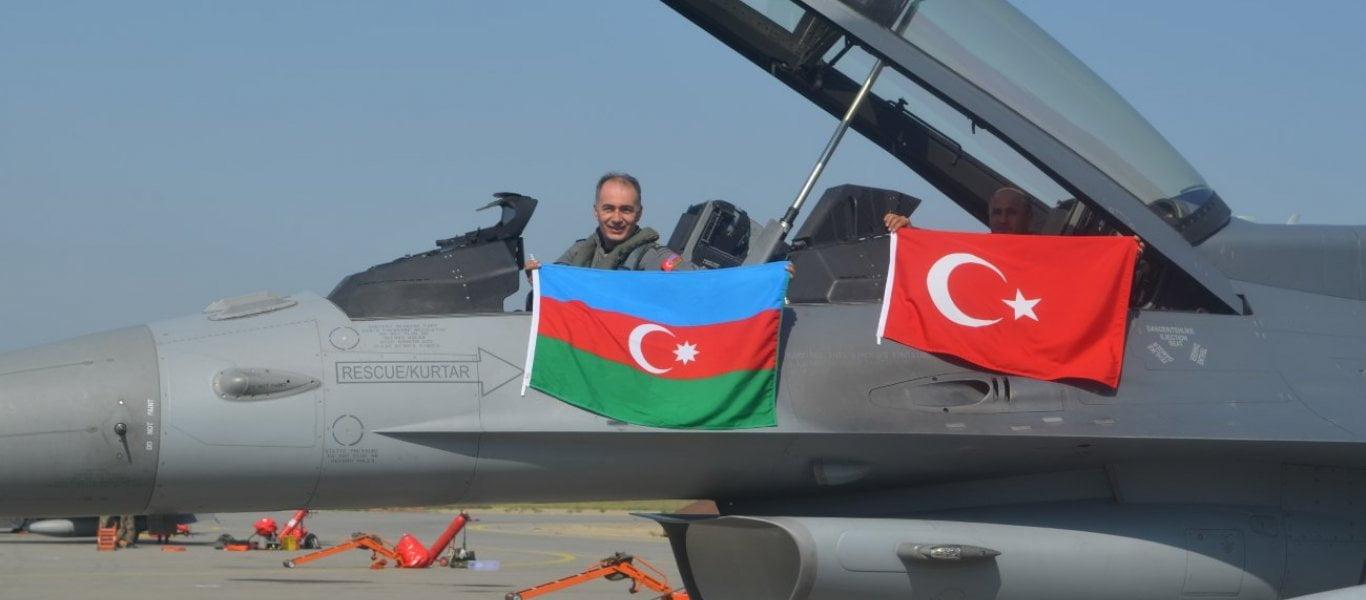 Μήπως στήσαμε μόνοι μας παγίδα στον εαυτό μας και πρέπει να αναθεωρήσουμε την «συμμαχία» μας με το Αζερμπαϊτζάν;