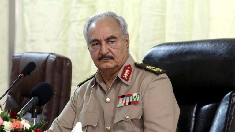 Λιβύη: Οι προειδοποιήσεις του Χαφτάρ και η νέα συνάντηση Ρωσίας – Τουρκίας