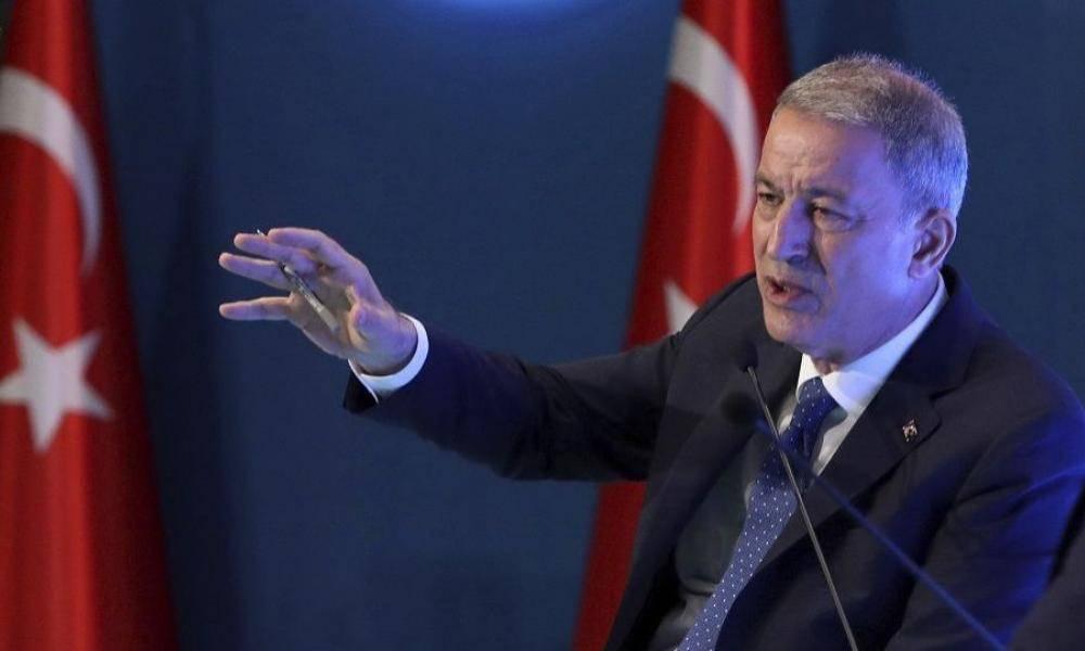 Αναίσχυντος και θρασύτατος Ακάρ: «Η Ελλάδα να σωπάσει για να μην γίνει μεζές για τα συμφέροντα άλλων»
