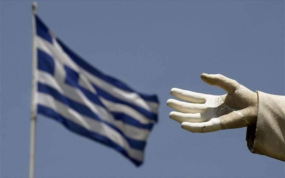 «Βουτιά» 15,2% στο ΑΕΠ της Ελλάδας το δεύτερο τρίμηνο