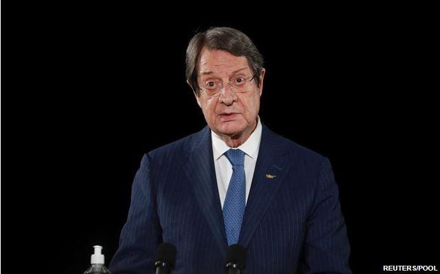 Συγκλονιστική ομιλία του Νίκου Αναστασιάδη στη Γ.Σ. του ΟΗΕ: Κ. Ερντογάν, δώσε στους Κούρδους, όσα ζητάς για τους τουρκοκύπριους