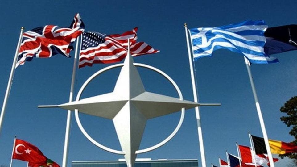 Τουρκία: Συζητήσαμε με τους Έλληνες στο ΝΑΤΟ μέτρα πρόληψης στρατιωτικής εμπλοκής