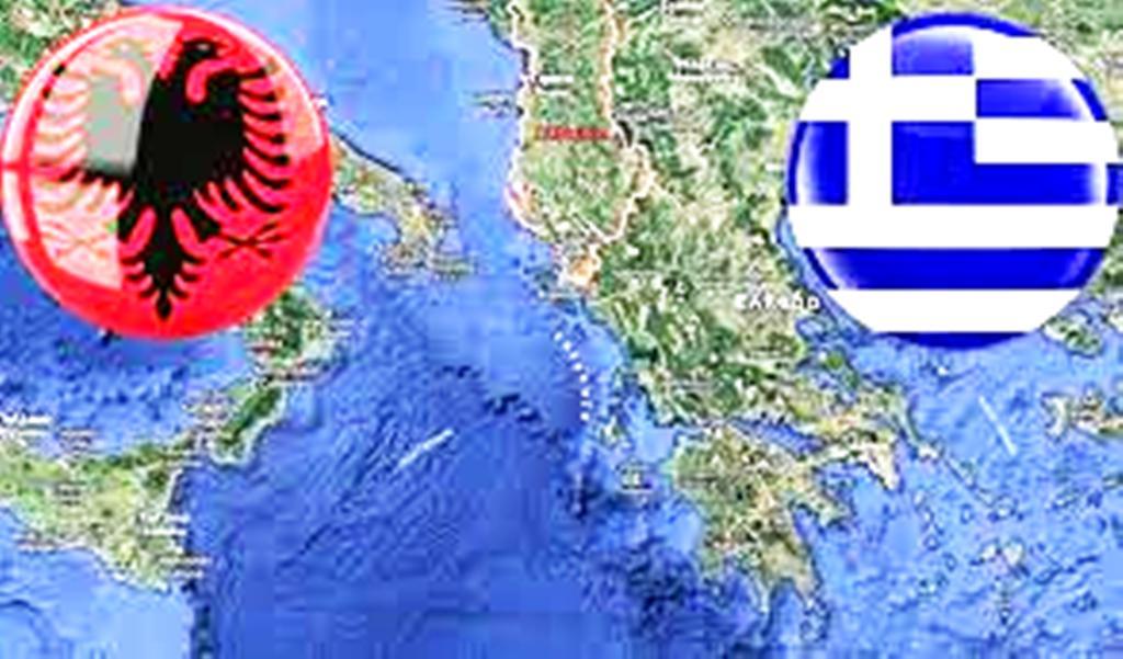 """""""Βόμβα"""" Μπερίσα: «Η Τουρκία Πίσω Από την Ακύρωση της Συμφωνίας Ελλάδας-Αλβανίας»"""