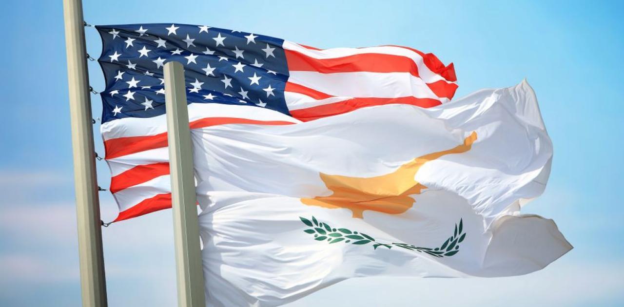 Κύπρος: Οι ΗΠΑ μας «έκαψαν», οι ΗΠΑ θα μας σώσουν