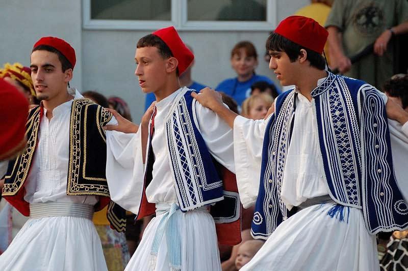 Πώς δημιουργήθηκε η Ελληνική κοινότητα στην Αρμενία;