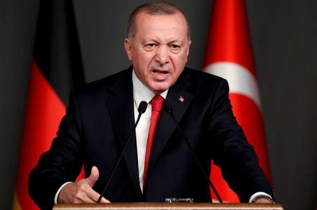 Milliyet: Οι εντολές Ερντογάν στα πολεμικά πλοία – «Είναι η ώρα των πράξεων»