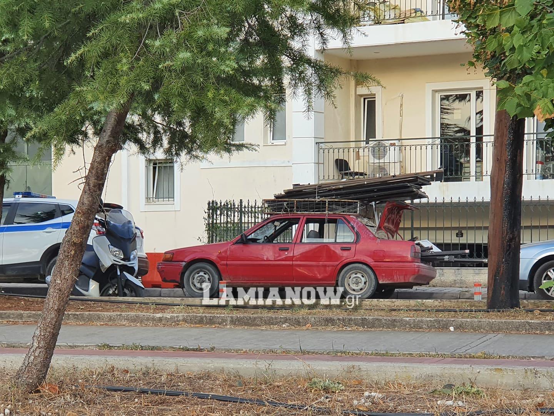 Λαμία: Ρομά έκαναν σμπαράλια την Π.Ε.Λ / Η απίστευτη διεύθυνση κατοικίας που δήλωσαν στις Αρχές