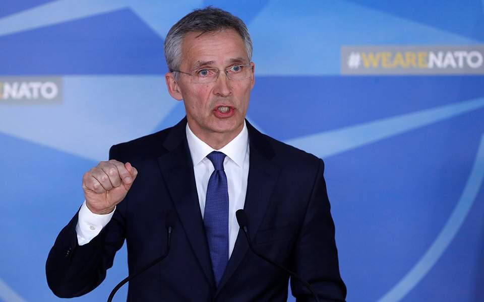 Πρεμιέρα συζητήσεων στο ΝΑΤΟ