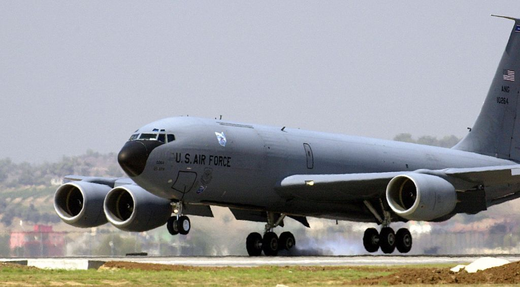 Washington Examiner: Οι ΗΠΑ εξετάζουν αποχώρηση από τη βάση Ιντσιρλίκ – Εναλλακτική η Ελλάδα