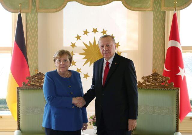 Η Τουρκία θα επιχειρήσει να εκμεταλλευτεί ξανά τα γερμανικά φοβικά σύνδρομα