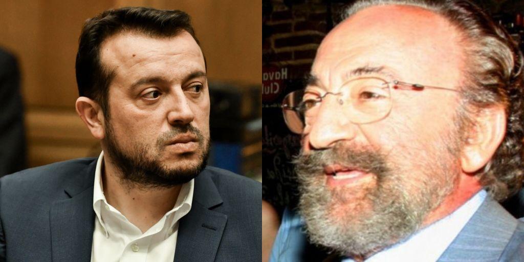 Τις επόμενες ημέρες θα κριθεί από την Εισαγγελία η επόμενη φάση για την υπόθεση των καταγγελιών Καλογρίτσα