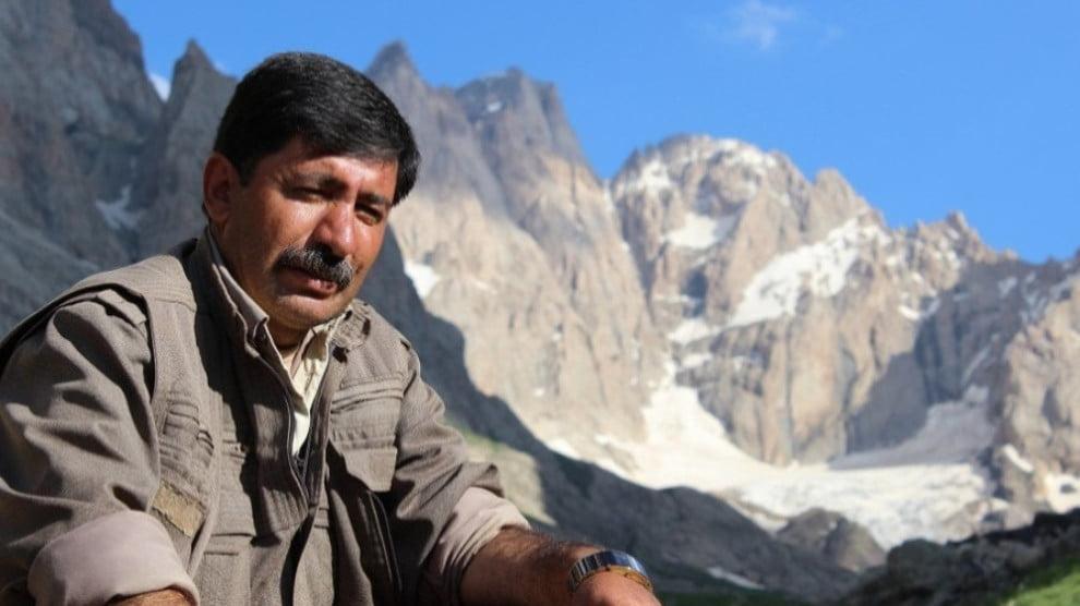 Στρατηγός Amed Malazgirt: Πρέπει να σταματήσουμε αμέσως το Τουρκικό κράτος