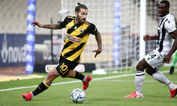 Δυνατό μπάσιμο τουρκικής ομάδας για παίκτης της ΑΕΚ