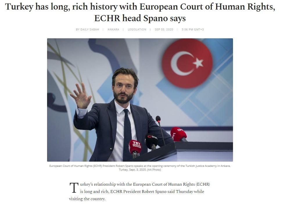 Βρώμικο παιχνίδι κατά Ἑλλάδος ἀπό τό Εὐρωπαϊκό Δικαστήριο γιά τό Φαρμακονήσι
