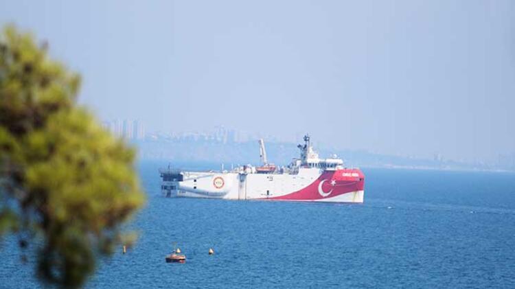Ο τουρκικός ελιγμός της τελευταίας στιγμής – Το Oruc Reis έφυγε, τα δύσκολα αρχίζουν