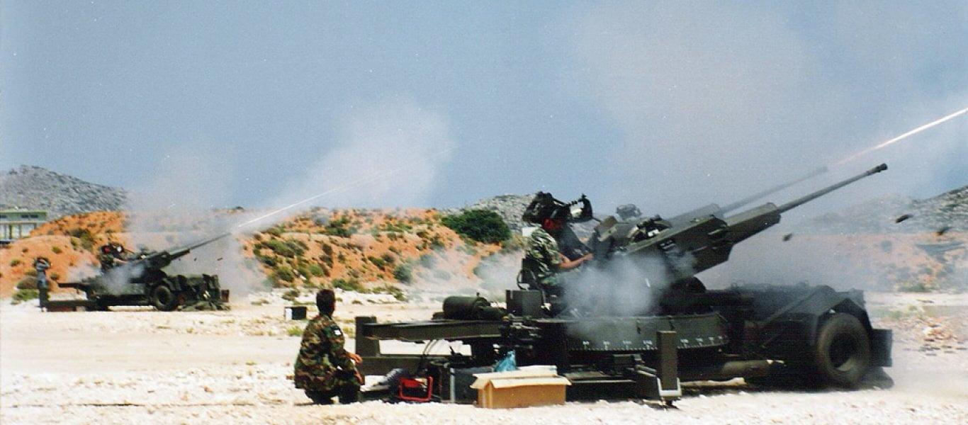 ΕΛΒΟ, ΕΑΣ, ΕΑΒ, Ναυπηγεία Σκαραμαγκά – Παίζεται το τελευταίο χαρτί της αμυντικής βιομηχανίας