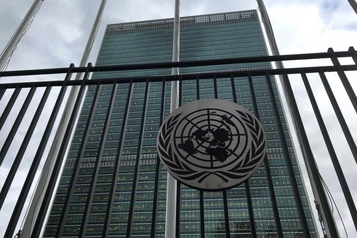 Επιστολή στον ΟΗΕ: «Σφήνα» της Άγκυρας στην Ελληνοαιγυπτιακή Συμφωνία