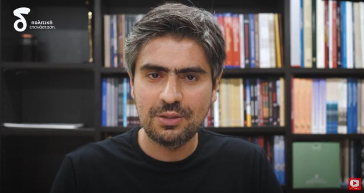 Οι νόμιμες διεκδικήσεις της Ελλάδας από την Τουρκία: Νησιά Μικρασιατικής ακτής (βίντεο)