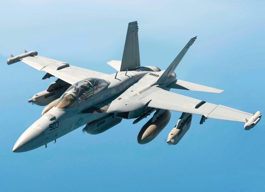 Τα ΗΑΕ θα προμηθευτούν F-35 και EA-18G σε αντάλλαγμα για την ειρήνη με το Ισραήλ