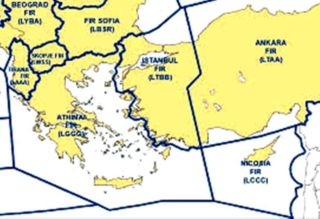 ΣΤΡΑΤΙΩΤΙΚΑ ΜΟΕ: Τρικλοποδιά του ΝΑΤΟ και της Τουρκίας για συνδιαχείριση Αιγαίου και κατάργηση του FIR