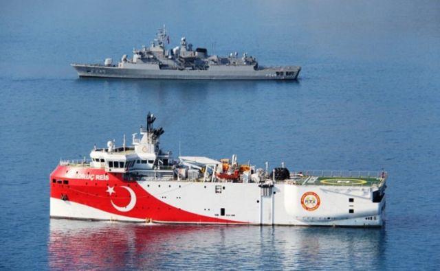 Η «τρίτη λύση» απέναντι στο δίλημμα υποχώρηση ή σύγκρουση με την Τουρκία