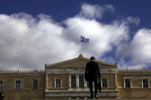 Ελληνική οικονομία: Η κατάρρευση του ΑΕΠ και τα δύσκολα που έρχονται