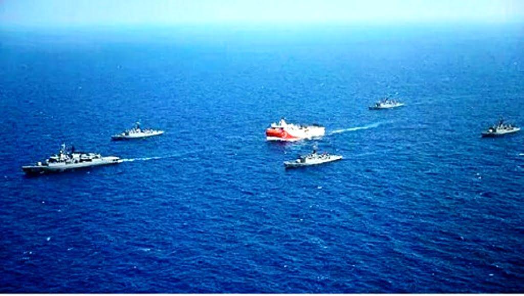 Σε αναμέτρηση με τον Ερντογάν η Γαλλία δεν μπορεί πλέον να υπολογίζει στο ΝΑΤΟ ή στη Γερμανία