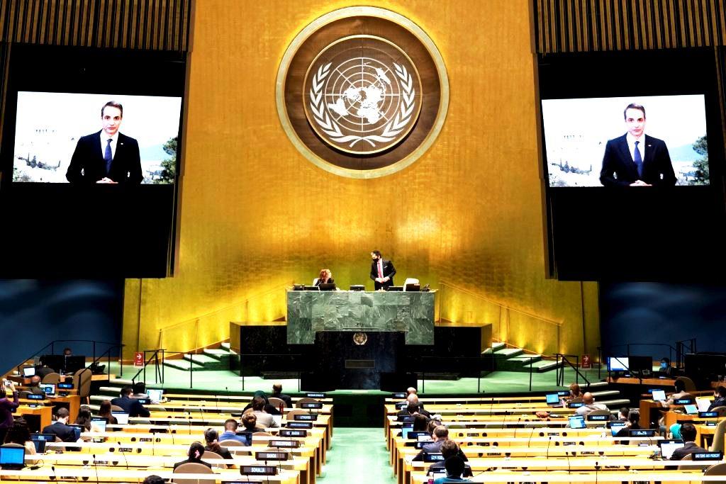 Ο Έλληνας Πρωθυπουργός έστειλε το μήνυμα πως η Κύπρος είναι μακριά και μόνη