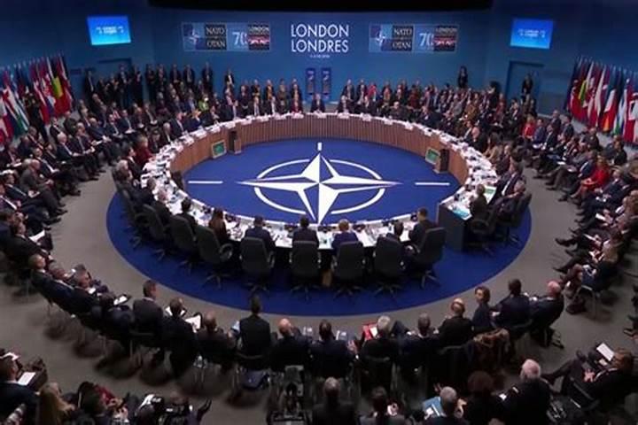 Ελληνοτουρκικά και ΝΑΤΟ