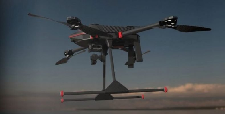 Spirit World Group: Πολλά υποσχόμενη νέα ελληνική επένδυση – τεχνολογία UAV