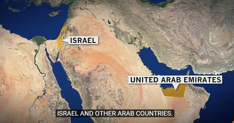 Τι σηματοδοτεί η συμφωνία Ισραήλ-Εμιράτων για Ελλάδα-Κύπρο