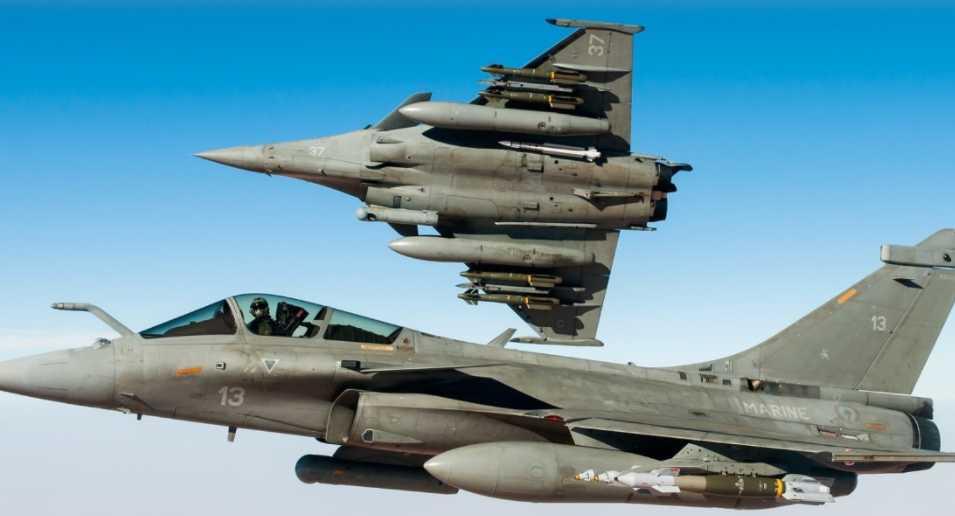 Με γαλλικό «κλειδί» απαντά η Αθήνα στις απειλές Ερντογάν: Όλο το παρασκήνιο – Προχωρούν οι συζητήσεις για τα RAFALE