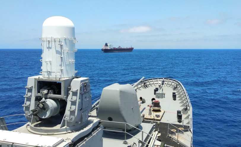 Τα σχέδια για την ενίσχυση του Πολεμικού Ναυτικού: Το παρασκήνιο και οι νέες φρεγάτες