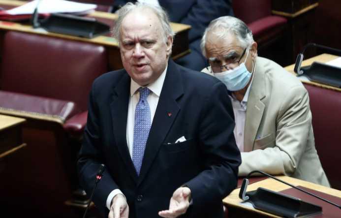 Επίθεση Κατρούγκαλου σε Μητσοτάκη: «Στον ΟΗΕ δεν είπε λέξη για την Κύπρο»