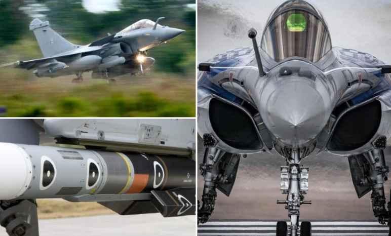 Μάχη με τον χρόνο να κλείσει το μεγάλο deal για τα RAFALE – Αγώνας δρόμου των τεχνικών κλιμακίων – Τι θα γίνει με τους πιλότους