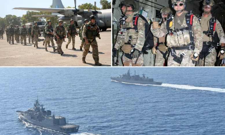 Οι εντολές Φλώρου στις Ένοπλες Δυνάμεις: Η αποκωδικοποίηση των τουρκικών κινήσεων – Οι αναφορές των κυβερνητών για όσα έγιναν σε Αιγαίο και Ανατολική Μεσόγειο