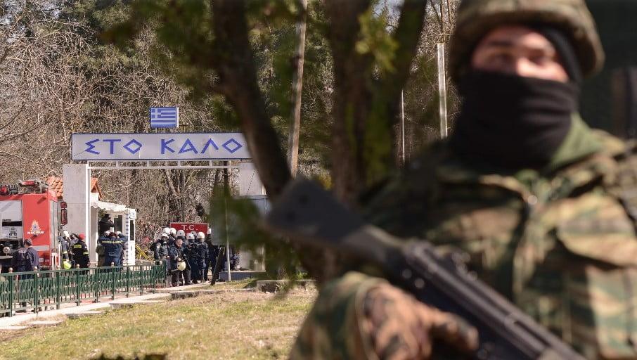 Νέα ένταση στον Έβρο προκαλεί η Τουρκία – Συναγερμός για νέες ροές στα σύνορα – «Φρούριο» με drones, θερμικές κάμερες και θωρακισμένα τζιπ