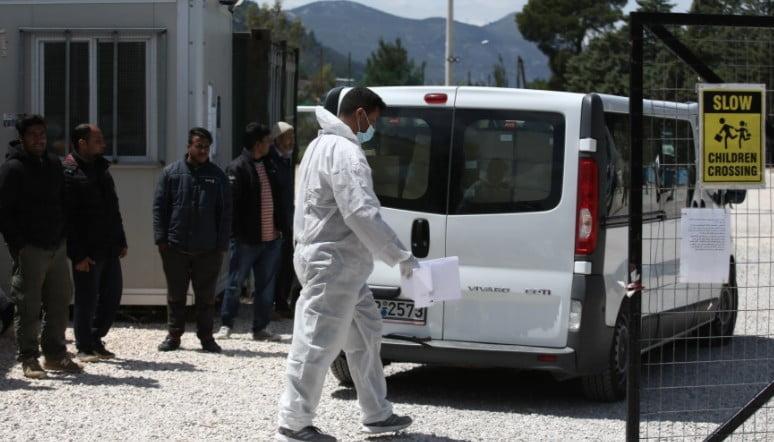 Πρώτος θάνατος μετανάστη στη χώρα μας από κορωνοϊό: Πρόκειται για Αφγανό πατέρα δύο παιδιών